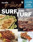 Char Broil: Grilling Surf & Turf by Creative Homeowner Press,U.S. (Paperback, 2013)