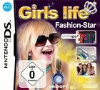 Girls Life: Fashion-Star (Nintendo DS, 2009)