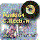 punki64 Collection VINYLES 45T 33T