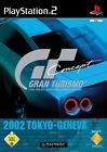 Gran Turismo Concept 2002 Tokyo-Geneva (Sony PlayStation 2, 2002, DVD-Box)