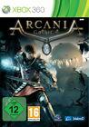 ArcaniA - Gothic 4 (Microsoft Xbox 360, 2010, DVD-Box)