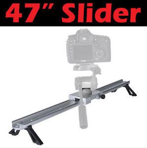 47-Camera-Track-Slider-Video-Stabilization-System-for-DSLR-DLC-SLD-400