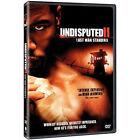 Undisputed II: Last Man Standing (DVD, 2007)