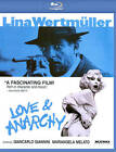 Love and Anarchy (Blu-ray Disc, 2012)