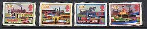 GB-1993-Inland-waterways-unmounted-mint-set-stamps