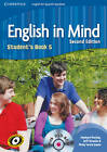 English in Mind for Spanish Speakers Level 5 Student's Book with DVD-ROM by Jeff Stranks, Herbert Puchta, Peter Lewis-Jones (Mixed media product, 2012)