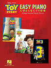 Toy Story - Easy Piano Collection by Hal Leonard Corporation (Paperback, 2011)