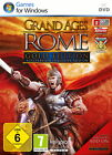 Grand Ages: Rome - Gold Edition (PC, 2010, DVD-Box)