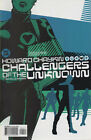 Challengers of the Unknown #4 (Nov 2004, DC)
