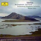 Jean Sibelius - Sibelius: The Symphonies; Tone Poems [Box Set] (2007)
