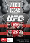 UFC #156 - Aldo Vs Edgar (DVD, 2013, 2-Disc Set)