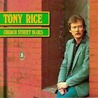 Tony Rice - Church Street Blues (1997)