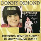 Donny Osmond - Album/To You with Love, Donny (2008)