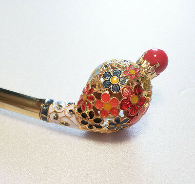BINYEO HANBOK FLOWER Hair pin Stick band dress lady girl Korean Japanese Chinese