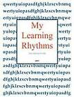 My Learning Rhythms: Book 1 by Latoya Jones (Paperback / softback, 2012)