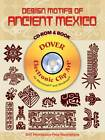 Design Motifs of Ancient Mexico by Jorge Enciso (Mixed media product, 2004)