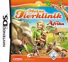 Meine Tierklinik in Afrika (Nintendo DS, 2006)