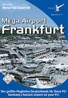 Mega Airport Frankfurt (PC, 2005, Eurobox)