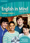 English in Mind Level 4 Student's Book with DVD-ROM by Jeff Stranks, Herbert Puchta, Peter Lewis-Jones (Mixed media product, 2011)