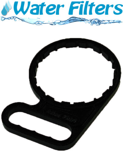 ACCESSORIES Plastic Wall Bracket Spanners Water Filters ATLAS