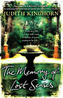 The Memory of Lost Senses by Judith Kinghorn (Paperback, 2013)