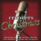 Various Artists - Crooners at Christmas [Newsound] (2000)