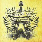 Wishbone Ash - Past & Future (Live Recording, 2008)