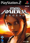 Tomb Raider: Legend (Sony PlayStation 2, 2006, DVD-Box)