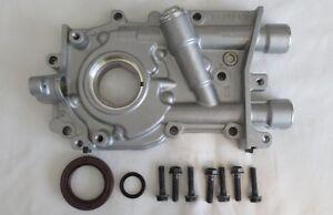 Genuine-OEM-Subaru-10mm-Oil-Pump-w-Seal-amp-O-Ring-WRX-STi-Legacy-Forester-NEW