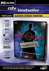 Sudden Strike Forever (PC, 2002, DVD-Box)