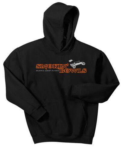 Smokin' Bols shirt Glamis Sweat Ride Capuche Quad Buggy Sable Dunes Just Rhino TqrwHxdqF