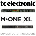 TC Electronic M One XL Studio/PA Dual Reverb Multi Effects Processor (96000011)