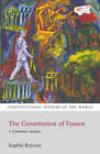 The Constitution of France: A Contextual Analysis by Sophie Boyron (Paperback, 2012)