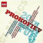 Sergey Prokofiev - Prokofiev: Scythian Suite; Piano Concerto No. 1; Symphony No. 1; Violin Concerto No. 1; Cello Concer (2008)