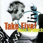 Dave Brubeck - Live Take Five (Live Recording, 2005)
