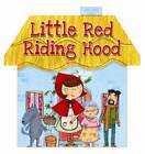 Clever Book Little Red Riding Hood: A Clever Fairytale by Louise McDowell (Novelty book, 2013)