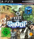 The Shoot (Sony PlayStation 3, 2010)