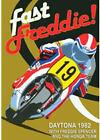 Fast Freddie (DVD, 2008)