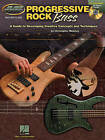 Christopher Maloney: Progressive Rock Bass - A Guide to Developing Progressive Concepts and Techniques by Christopher Maloney (Paperback, 2010)