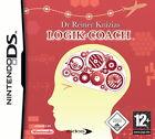 Dr. Reiner Knizias Logik-Coach (Nintendo DS, 2008)