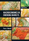 Macroeconomics in Emerging Markets by Peter J. Montiel (Paperback, 2011)