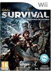 Cabela's Survival: Shadows of Katmai (Nintendo Wii, 2011) - European Version