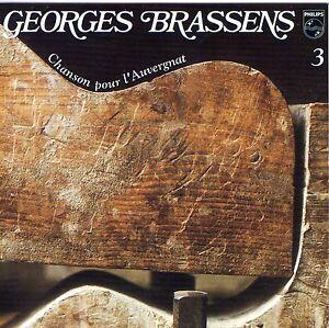 CD-20T-DONT-8T-BONUS-GEORGES-BRASSENS-CHANSON-POUR-L-039-AUVERGNAT-DE-2001-TBE