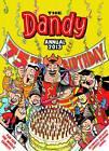 Dandy Annual 2013 by D.C.Thomson & Co Ltd (Hardback, 2012)