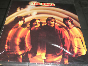 THE-KINKS-Village-Green-Preservation-Society-vinyl-LP-unplayed-Mono