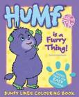 Humf is a Furry Thing! by Bonnier Books Ltd (Paperback, 2012)