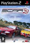 SCAR - Squadra Corse Alfa Romeo (Sony PlayStation 2, 2005, DVD-Box)