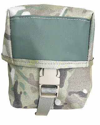 Molle Medic Pouch -  MULTICAM (Raven System)