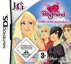 My Boyfriend: Meine erste große Liebe (Nintendo DS, 2008)