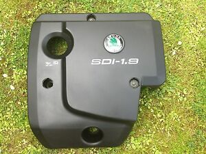 skoda-octavia-sdi-engine-cover